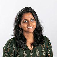 Ar. Asha Devadas
