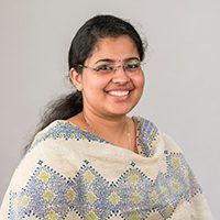 Ar. Lekshmi Jayakumar