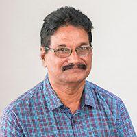 Prof. Mohanan G