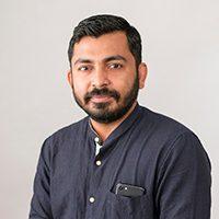 Ar. Akhil Raveendran