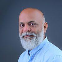 Prof. Sudhir B