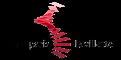 .ecole nationale d'architecture de paris la villette logo